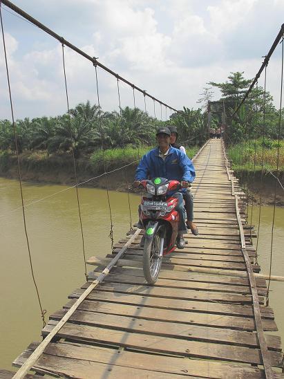 Way Besai
