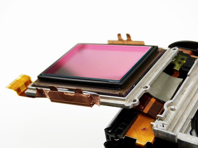 What is CMOS (Complementary Metal Oxide Semiconductor) Defination and Ultimate Guide