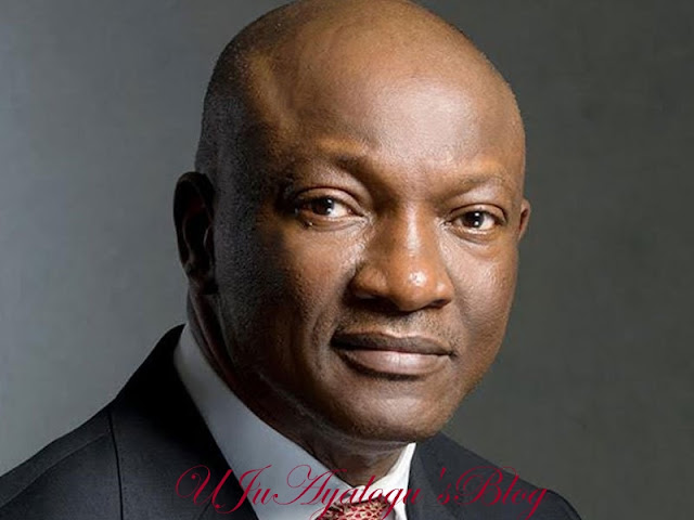 BREAKING: Agbaje Picks First Bank Director As Running Mate
