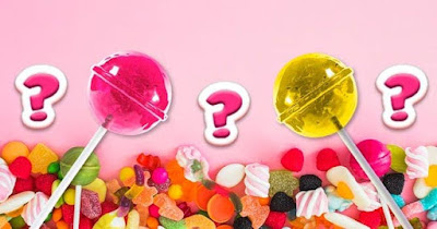 VideoQuizStar Spot the Difference! Candy Edition! Answers - MyNeobuxSolutions