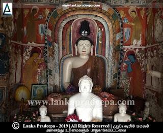 Thibbotugoda Sugatharamaya
