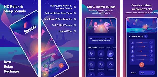 Aplikasi Musik Santai Terbaik Android-6