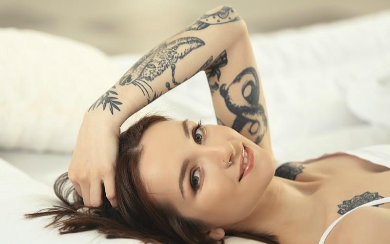 Mi primer tatuaje... Recomendaciones, dudas y preguntas frecuentes