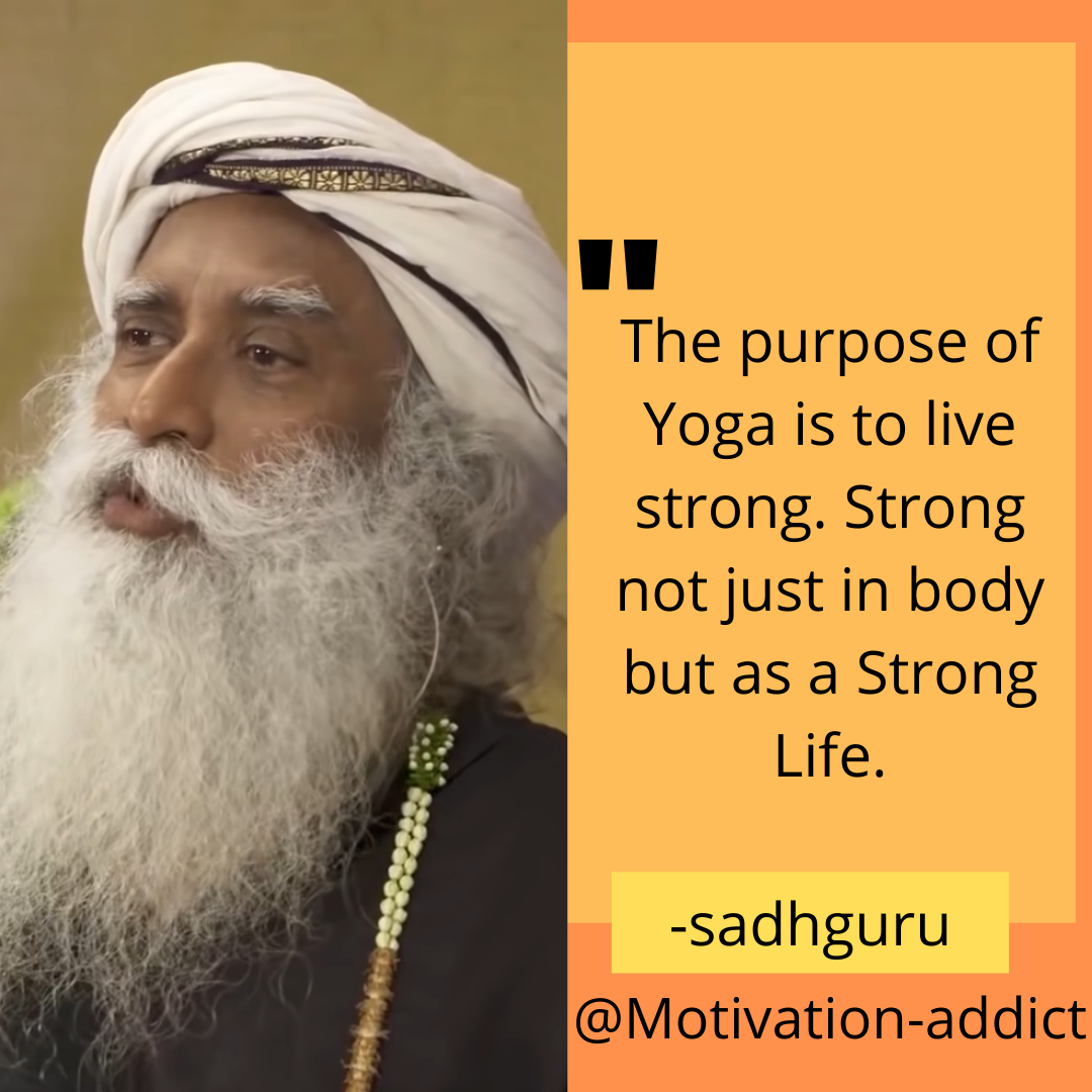 Top 30 best sadhguru quotes on/about life, love, happiness to inspire you