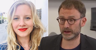 Professor lockdown neil ferguson resigns after married lover antonia staats visits him at home
