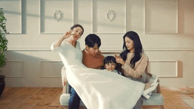 Hi Bye Mama, Drama Korea Hi Bye Mama, Korean Drama Hi Bye Mama, Sinopsis Drama Korea Hi Bye Mama, Drama Baru Kim Tae Hee, Review By Miss Banu, Blog Miss Banu Story,