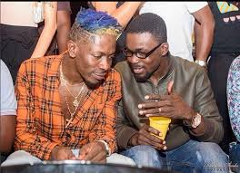 I will not leave Zylofon Media -Shatta wale