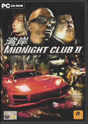 Midnight Club 2 Full Game Download