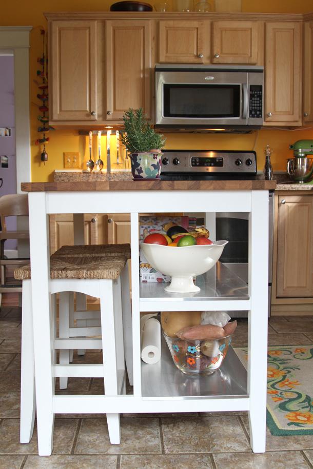 ikea stenstorp kitchen island table. Black Bedroom Furniture Sets. Home Design Ideas