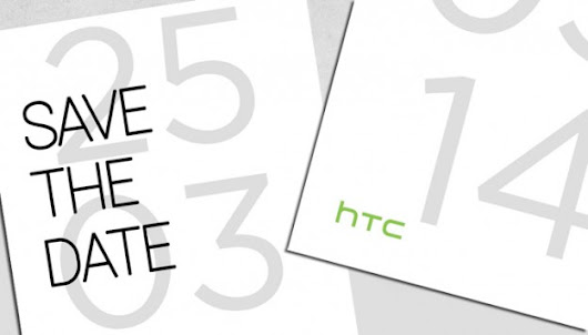 [LIVE-STREAM] HTC One 2014 Launch Event (London)
