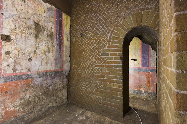 Rome's Domus Tiberiana to reopen after 40 years