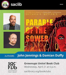 Grownups Unite Book Club
