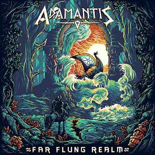 """Ο δίσκος των Adamantis """"Misbegotten Dream"""""""