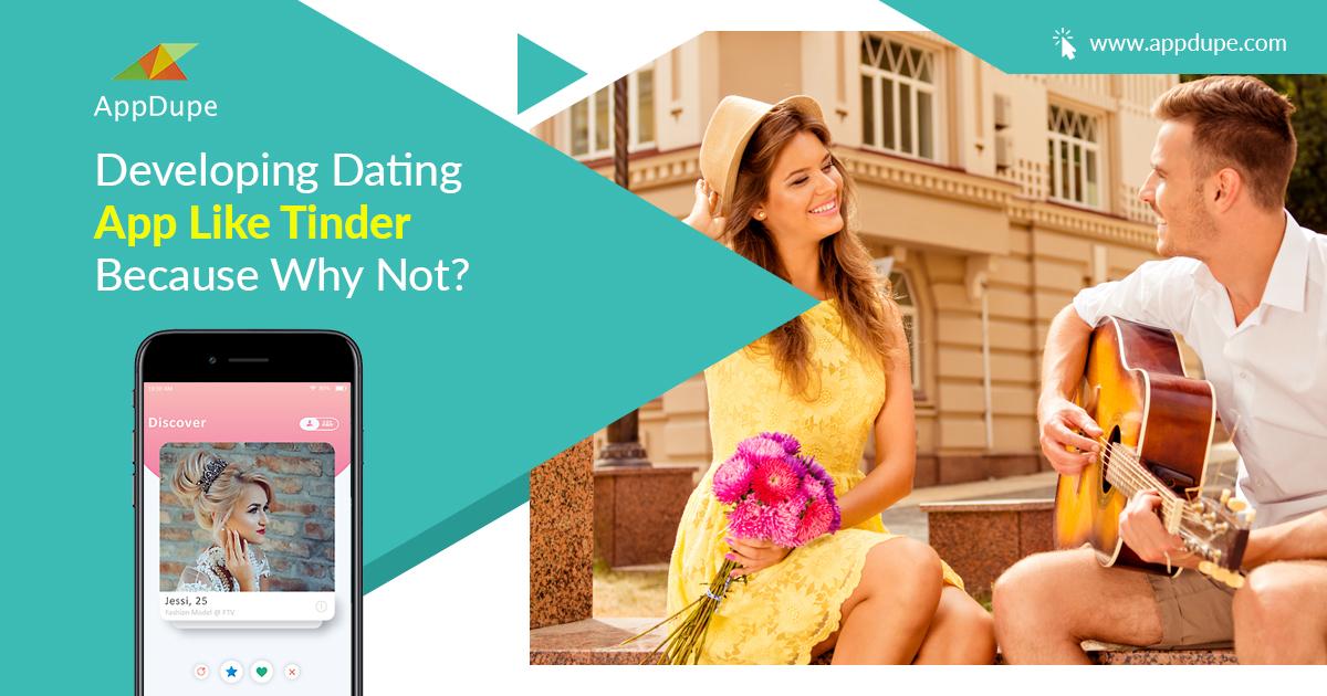 senaste dating app 2015