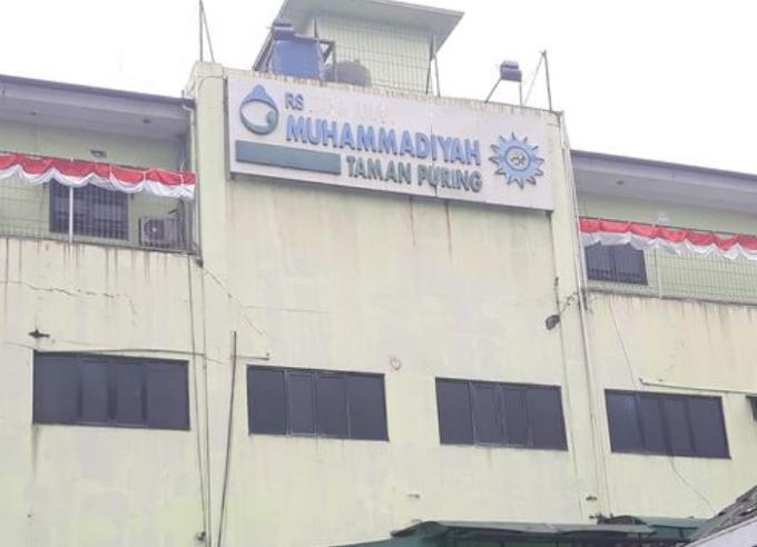 Profil Lengkap dan Layanan Unggulan di RS Muhammadiyah Taman Puring