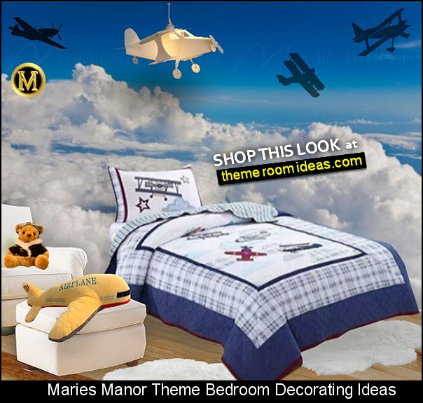 airplane hanging light  airplane bedding airplane wall decals airplane bedroom decorating ideas