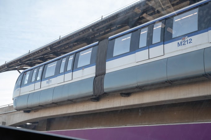Atenção: Linha 15-Prata do monotrilho continuará com restrições operacionais nesta sexta-feira, dia 3