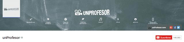 unprofesor