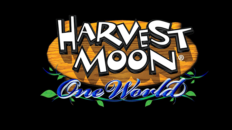 Harvest Moon: One World is coming to Nintendo Switch