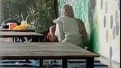 Viral Video Muda Mudi Tuban Berbuat Mesum di Sebuah Kafe