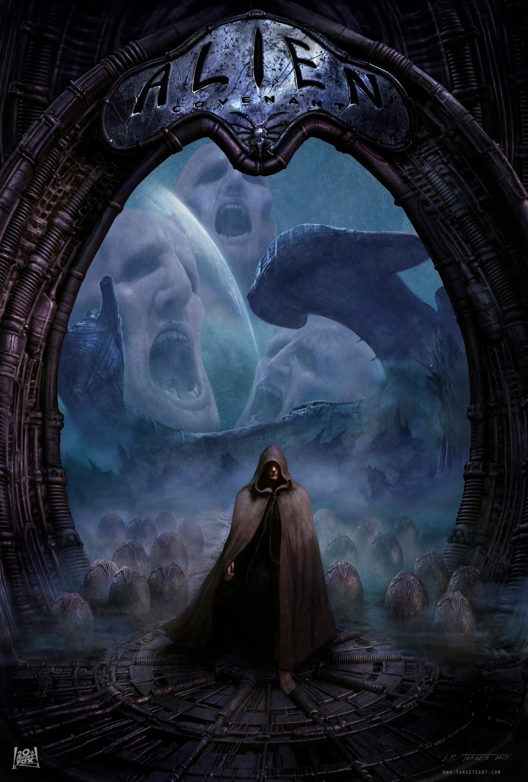Alien Covenant Movie2k