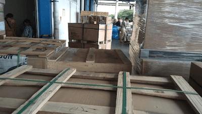 Biaya Jasa Pengiriman Barang Import Dari Thailand Ke Indonesia