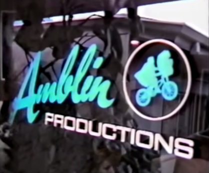 amblin productions
