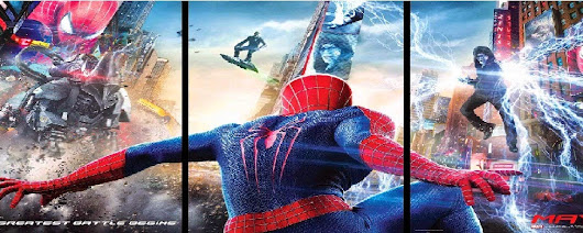 The Amazing Spider-Man 2 of 2014 Is The Best Than Its Previous Sequel