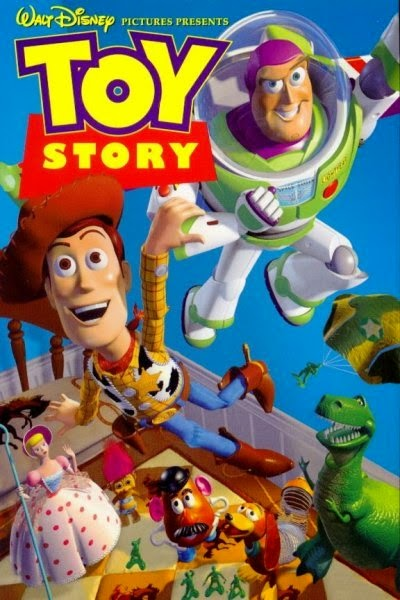 Toy Story 1995 animatedfilmreviews.filminspector.com