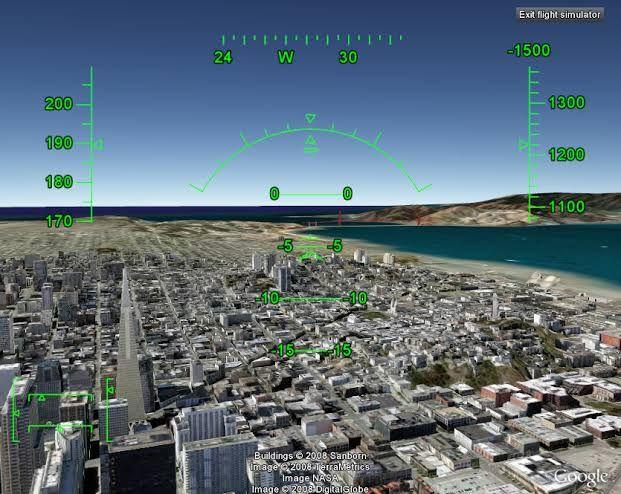 game-flight-simulator