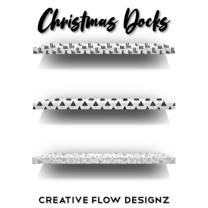 Christmas V.1 Docks