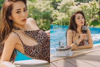 """Con gái nuôi Hoài Linh gia nhập """"Hội vòng eo 54"""" sau 45 ngày giảm cân thành công"""