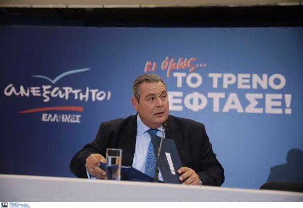 Επιδεικτικά αγνοεί ο Τσίπρας τον Καμμένο, άφαντος ο κυβερνητικός εταίρος