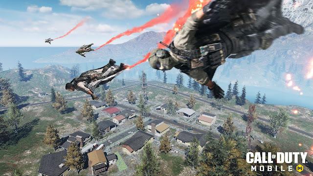 Call of Duty Mobile En İyi Kontrol ve Hassasiyet Ayarları [2021]