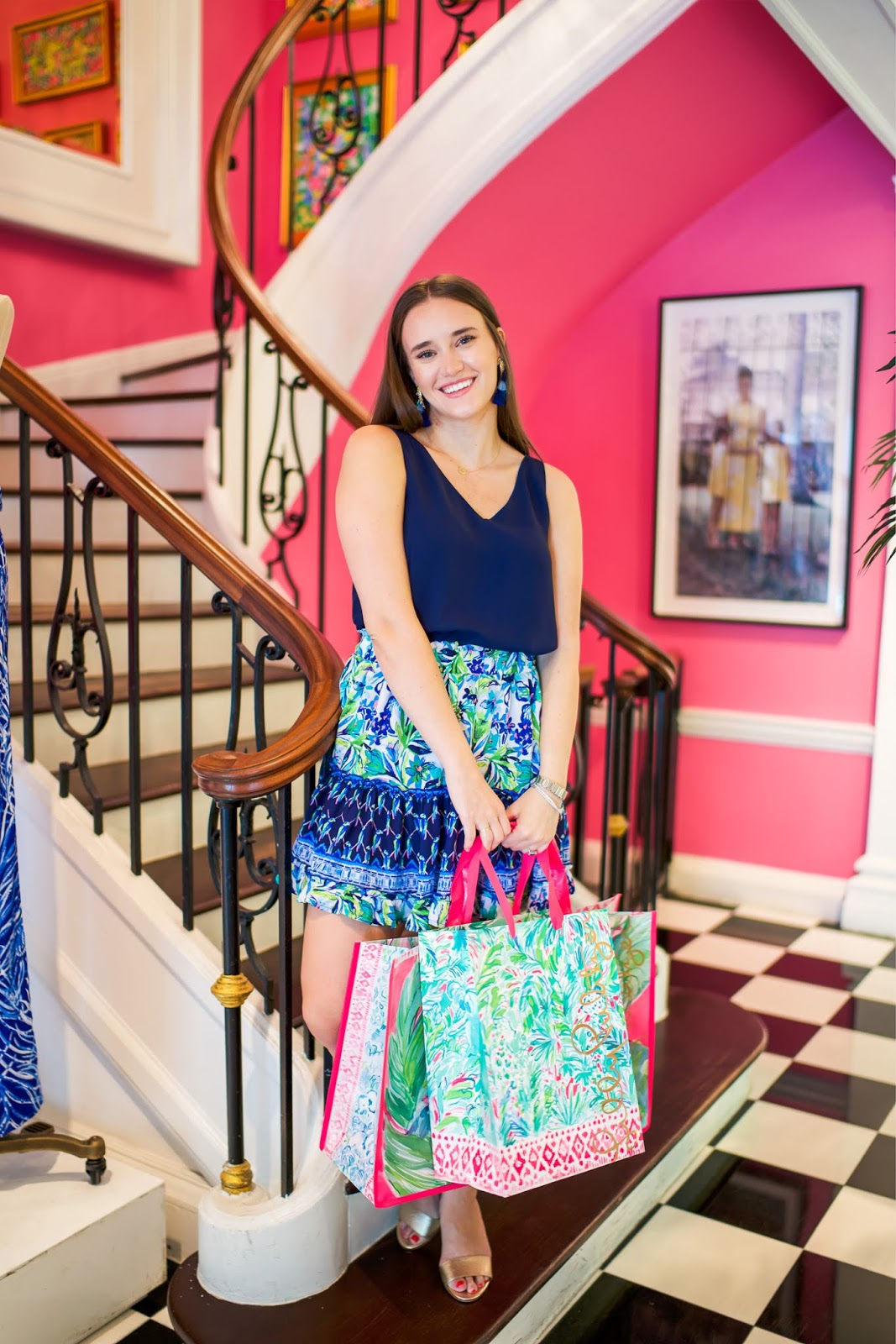 e1493d16b5744b Lilly Pulitzer After Party Sale 2018: FAQ + Sizing Guide | New York ...