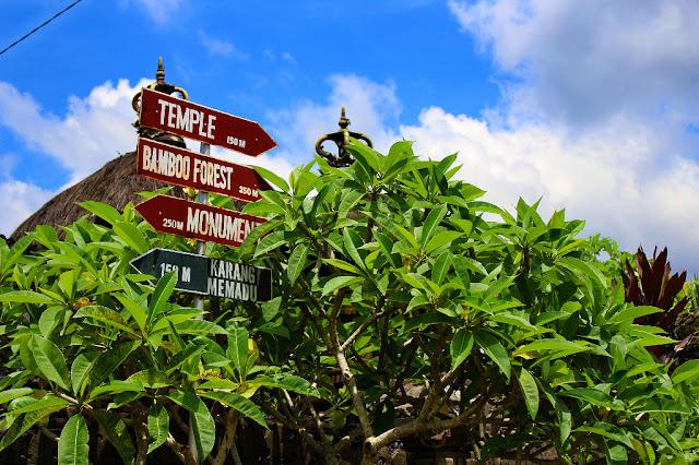 wisata desa adat bali