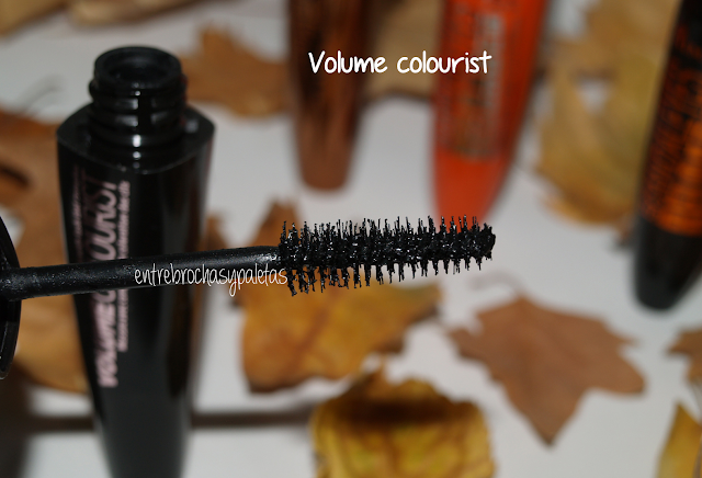 mascaras pestañas rimmel london