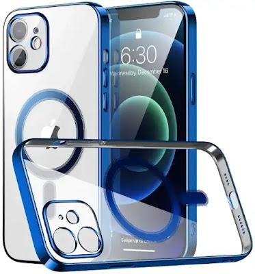 MagSafe Case para iPhone 12 y 12 Pro