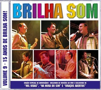 2011 BAIXAR CD BANDA SOM BRILHA