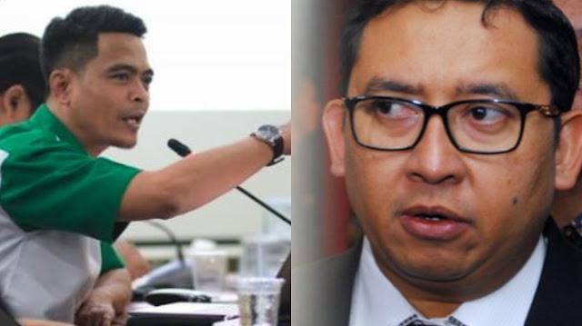 Mundur dari Partai, Mohammad Nuruzzaman: Saya Siap Bertarung Gembosi Gerindra karena Kelakuan Fadli