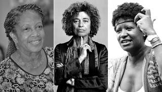 Negras que fizeram e fazem a diferença no Mundo