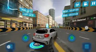 Street Racing 3D game balapan mobil