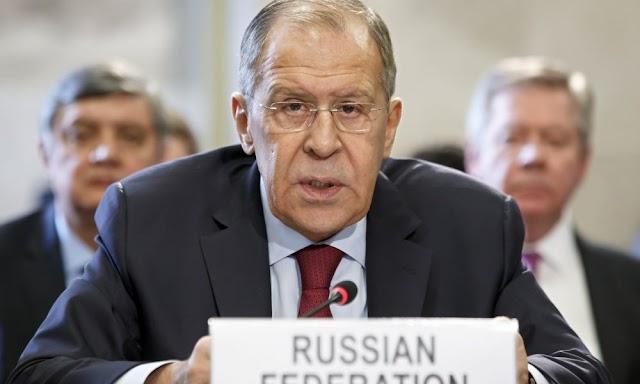 Lavrov: Moszkva kiáll az iráni atomalku mellett