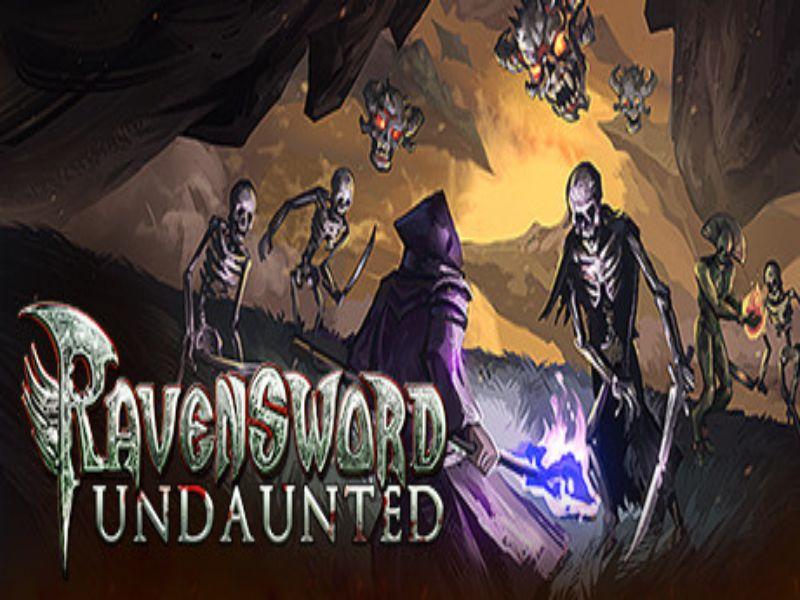 Download Ravensword Undaunted Game PC Free