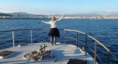 Excursión de Pescaturismo en Palma de Mallorca