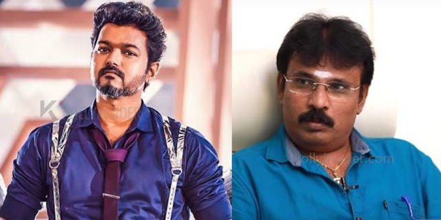 Director Perarasu might direct Vijay's next, 'Thalapathy 65'