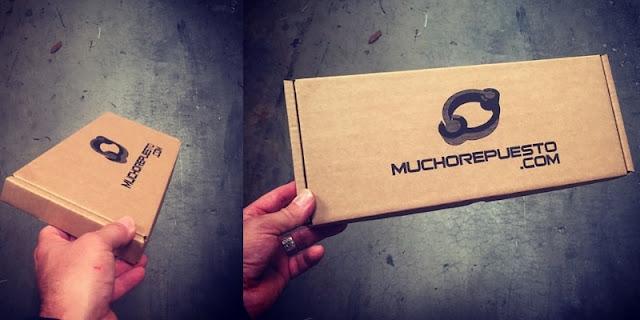 cajas personalizadas para teclados