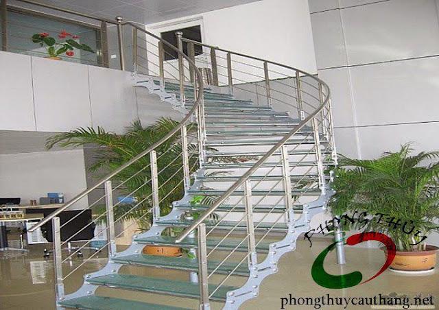 Dịch vụ tư vấn thiết kế cầu thang