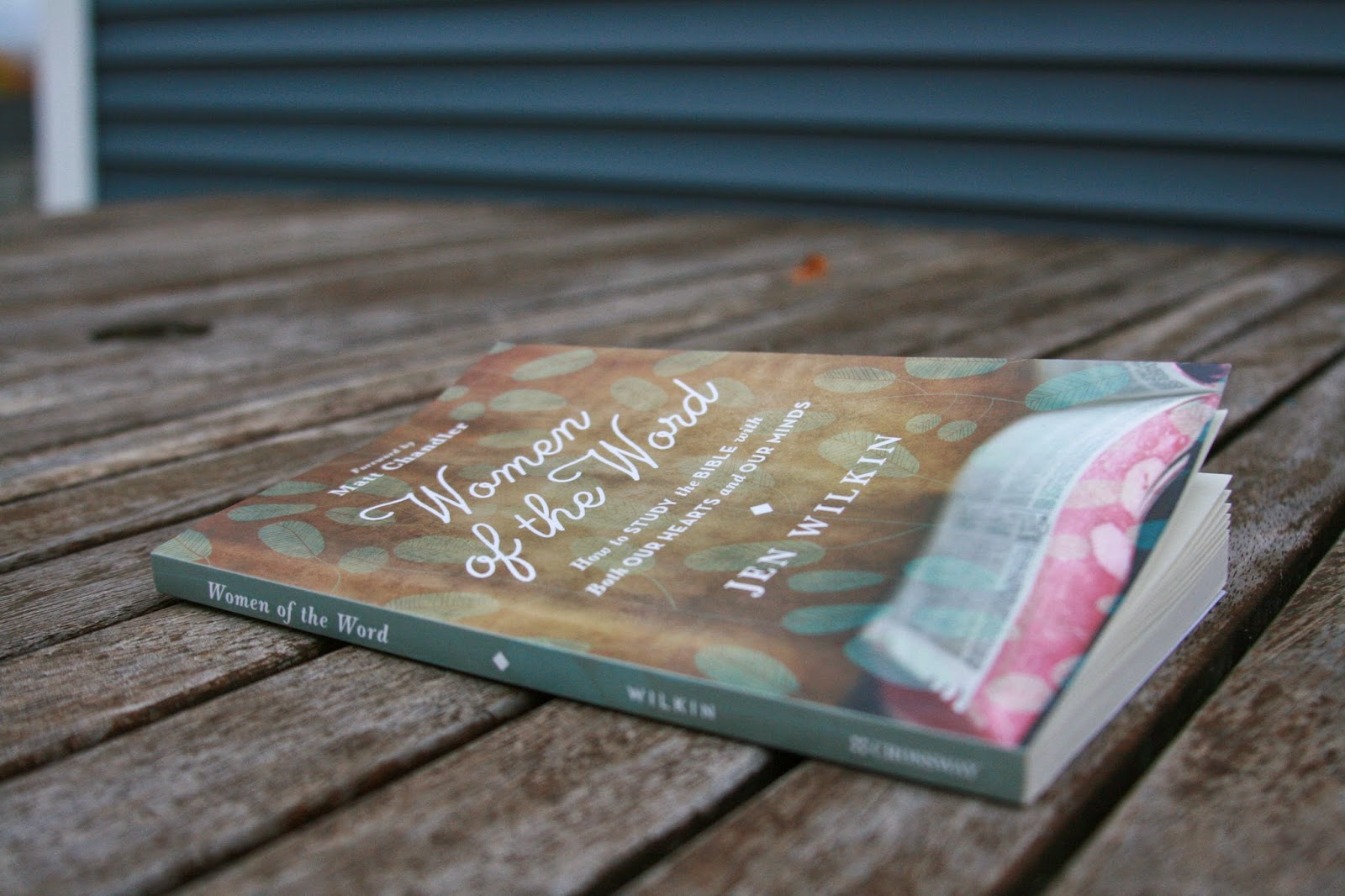 Jen Wilkin, Review, Women of the Word, Book Review