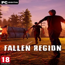 Free Download Fallen Region